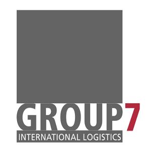 GROUP7 AG International Logistics